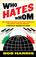 Who Hates Whom Cover